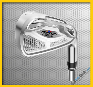 Cobra Amp Cell Irons Review