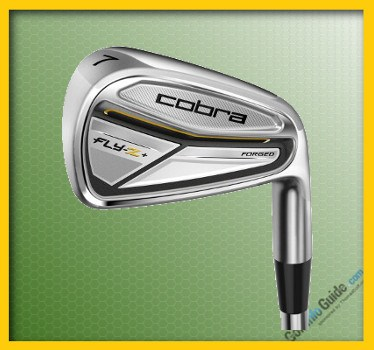 Cobra Fly-Z + Forged Irons Review
