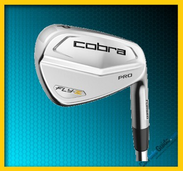 Cobra Fly-Z Pro Irons Review