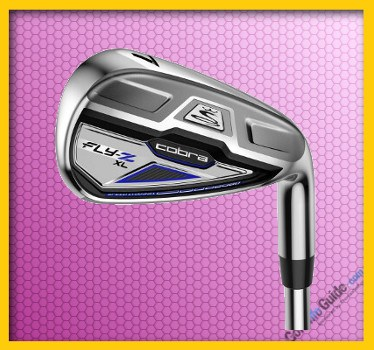 Cobra Fly-Z XL Irons Review