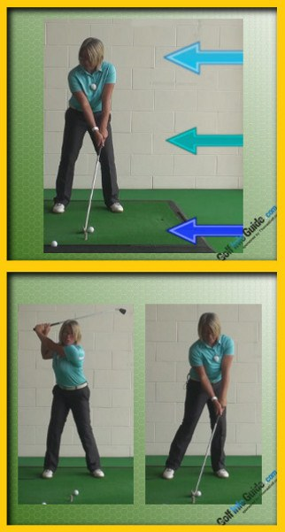Five Key Elements in a Sweeping Swing
