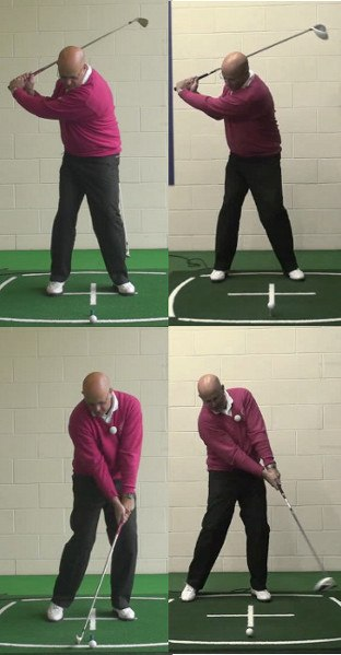 In-Swing Adjustments