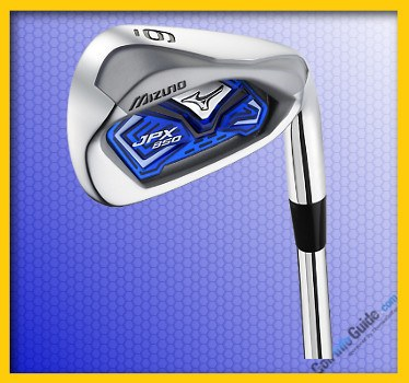 Mizuno JPX-850 Power Frame Irons Review