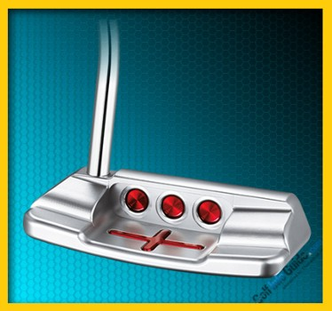 Scotty Cameron Select Putter Squareback
