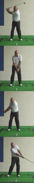 Should You Sweep Your Short Shots?