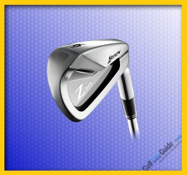Srixon Z545 Irons Review