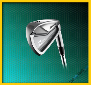 Srixon Z745 Irons Review