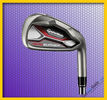 TaylorMade AeroBurner Irons Review