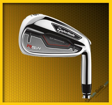 TaylorMade RSi 1 Irons Review