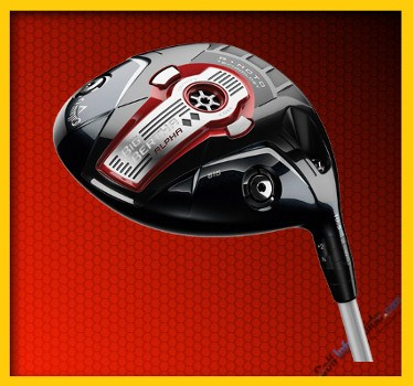Callaway Big Bertha Alpha 815 Double Black Diamond Drivers Review