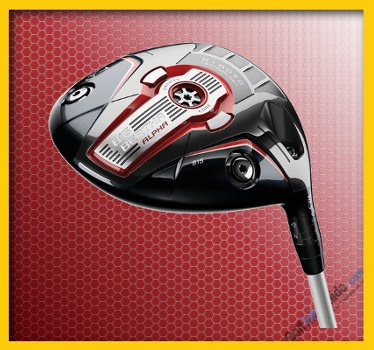 Callaway Big Bertha Alpha 815 Drivers Review