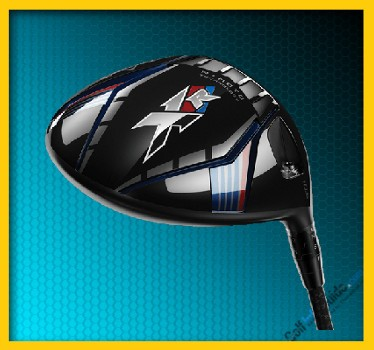 Callaway XR Drivers Review