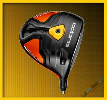 Cobra Fly Z+ Drivers Review