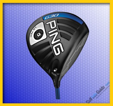 Ping G30 LS Tec Drivers Review