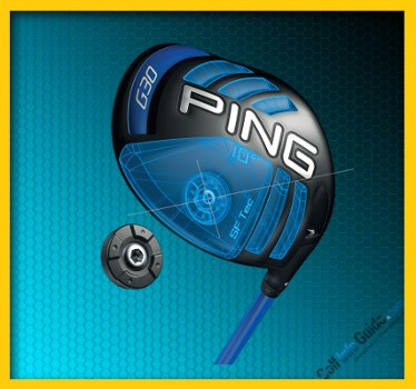 Ping G30 SF Tec Drivers Review