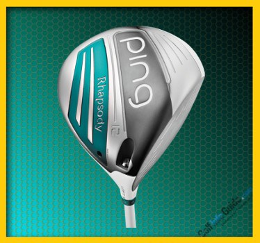 Ping Rhapsody Drivers Review