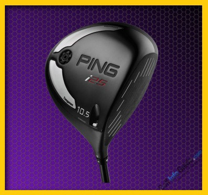 Ping i25 Drivers Review