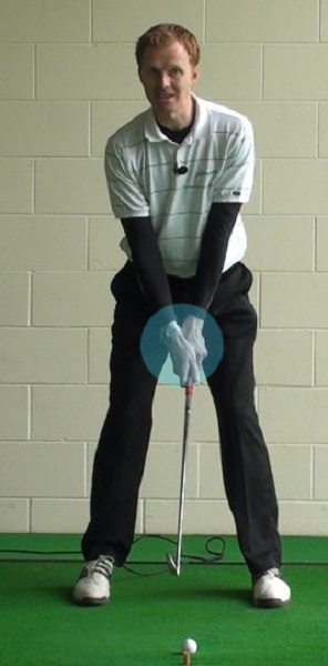 How to Get More Club Head Speed - Grip Club Lightly