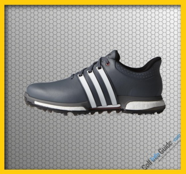 Adidas Tour360-boost Golf Shoe Review