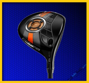 Cobra King LTD Fairway Woods Review