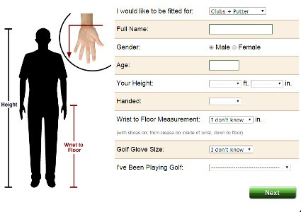dvantages of Online Club Fitting