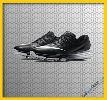 NIKE LUNAR CONTROL 4 Golf Shoe Review