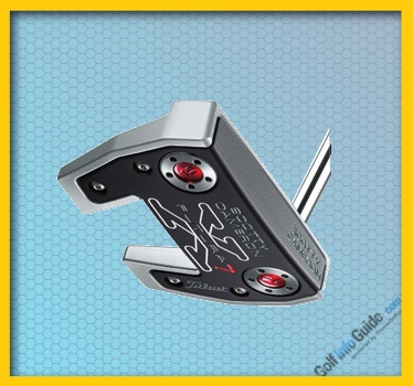 Scotty Cameron Futura X7 and X7M Putters Reviews
