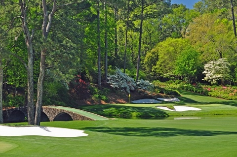 2016 Masters Preview (Part 1)