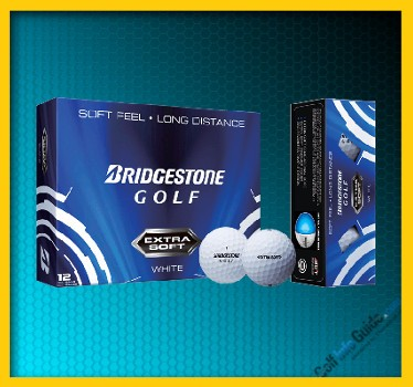 Bridgestone Extra Soft Top Ball Review