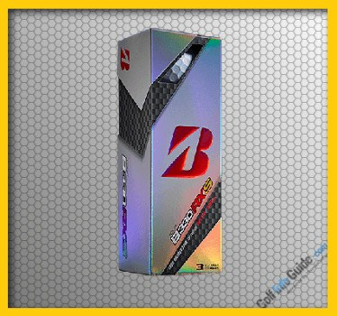 Bridgestone Tour B330 RXS 2016 Golf Ball Review