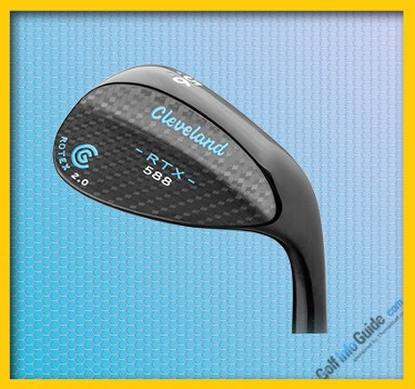 Cleveland Golf 588 RTX 2.0 CUSTOM EDITION Wedge Review