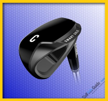 Cleveland Golf NEW SMART SOLE 2.0 C WEDGE Review