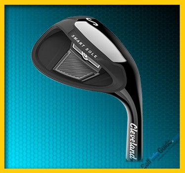 Cleveland Golf NEW SMART SOLE 2.0 S WEDGE Review