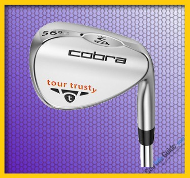 Cobra Tour Trusty Wedge Review