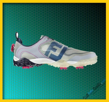 FootJoy Brings the Awesome