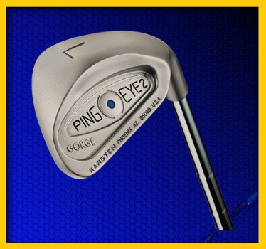 Ping Eye2 Gorge Wedge Review