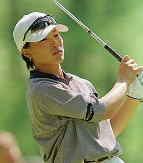 Seoul Sisters:  The Dominance of South Korean Women's Golf