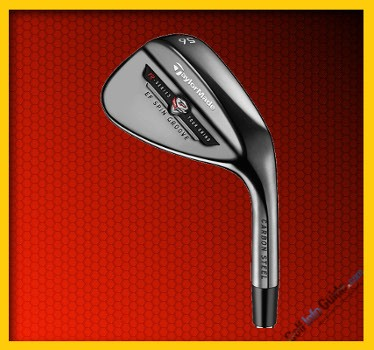 TaylorMade Golf TOUR PREFERRED EF WEDGE Review