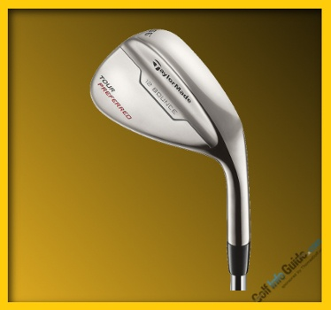 TaylorMade Golf TOUR PREFERRED WEDGE Review
