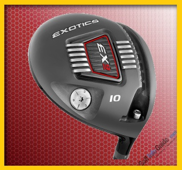 Tour Edge Exotics EX 9 Driver Review