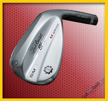 Vokey SM6 Wedge Reviews