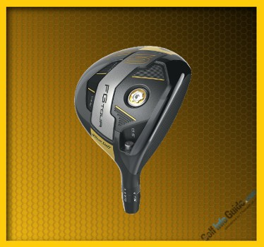WILSON STAFF FG TOUR F5 FAIRWAY WOOD Review