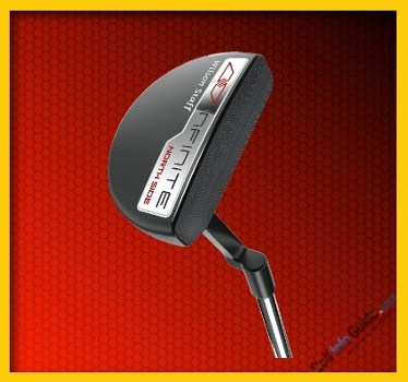 WILSON STAFF INFINITE NORTH SIDE PUTTER Review