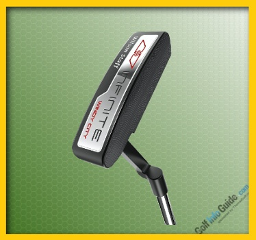 WILSON STAFF INFINITE WINDY CITY PUTTER Review