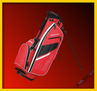 WILSON STAFF PROSTAFF CARRY BAG Review