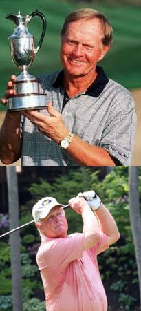 30th Anniversary of Nicklaus' Win for the Ages (Parts I & II)