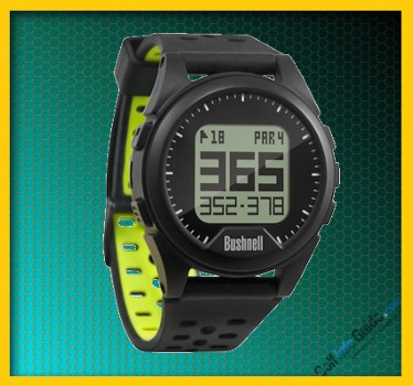 A new GPS watch from the leaders of the game