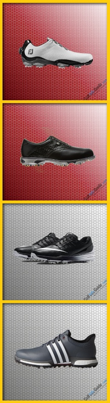 Best new golf shoes
