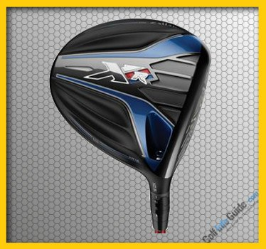 Callaway XR 16 Driver Review