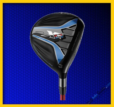 Callaway XR 16 Fairway Wood Review